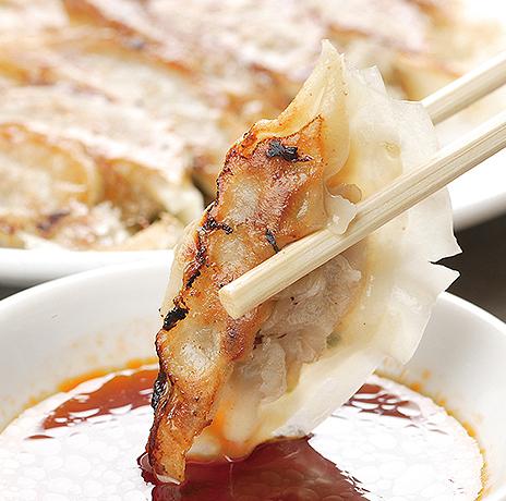 中華料理 敦煌【らーめんすき】