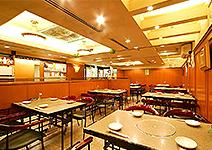 中華料理 敦煌 北新地本店