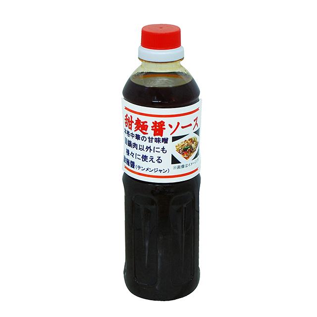 甜麺醤ソース(500ml)