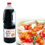 酢豚ソース(2L)