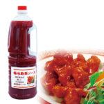 梅味酢豚ソース(2L)
